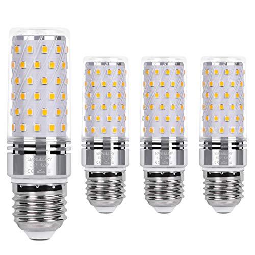 Top 10 LED Leuchtmittel E27 – LED Lampen