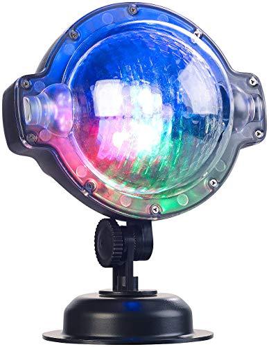 Top 10 Projektor Punkte Aussen – Lichterketten für Außen & Innen