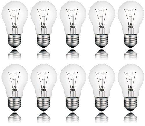 Top 10 Glühbirnen klar 25 Watt – Glühlampen