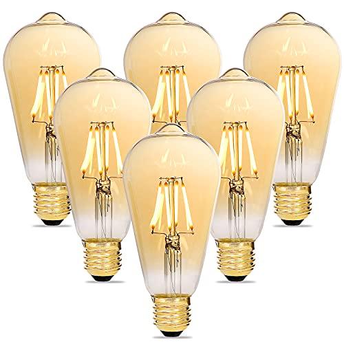 Top 10 Sparlampen E27 20w – Dekorative Leuchtmittel