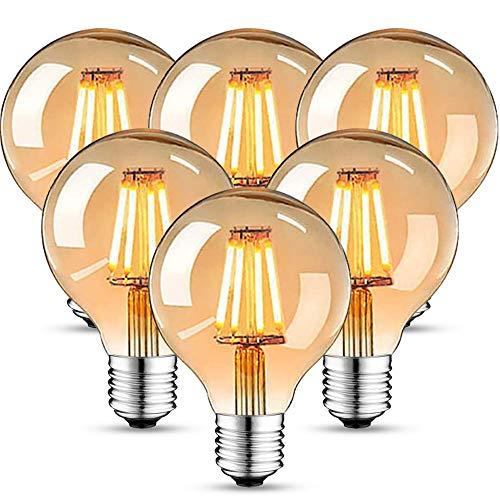 Top 10 Glühbirnen A+++ – LED Lampen