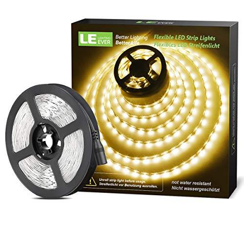 Top 10 LED Leiste Kurz – LED Streifen