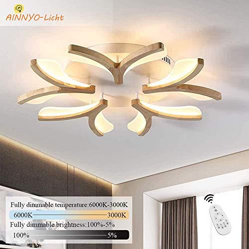Top 10 Deckenlampen Wohnzimmer Modern – Deckenleuchten