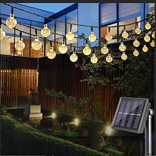 Top 9 Sichtschutz für Garten – Lichterketten für Außen & Innen