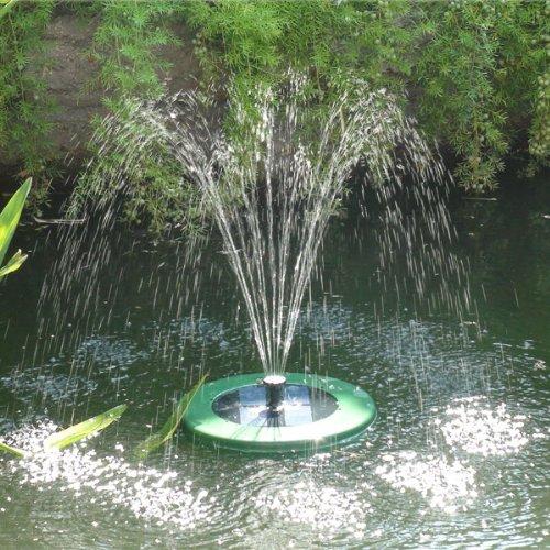 Top 10 Teichpumpe Mit LED – Gartendeko